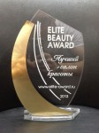 "Награда ""ELITE BEAUTY AWARD"""