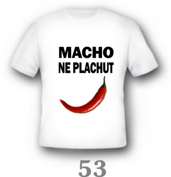 Macho Neplachut